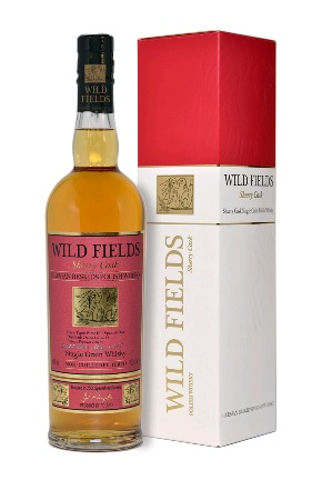 White Fields Sherry