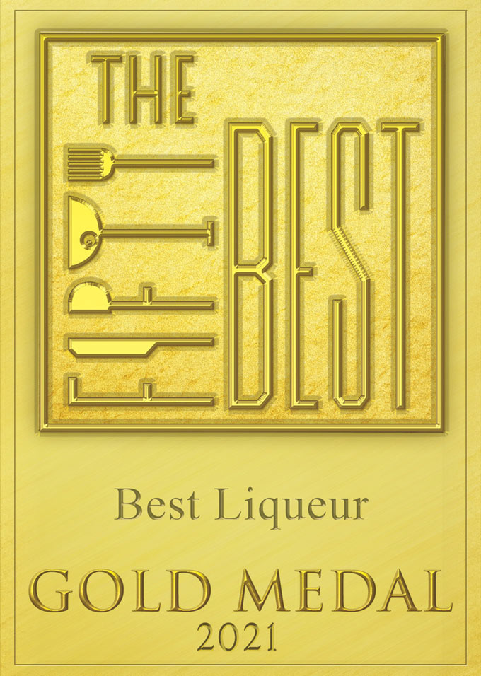 The Fifty Best Holds a Liqueur Tasting